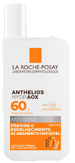 Protetor solar La Roche Hydraox