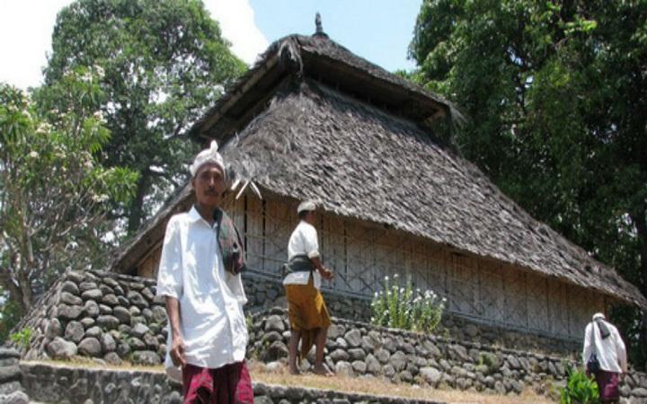 Awal Munculnya Istilah Wetu Telu di Lombok