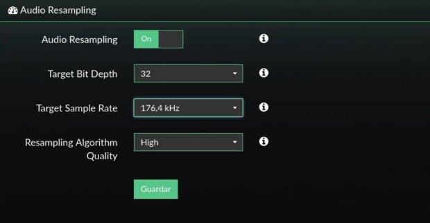 Volumio frente a piCorePlayer en la Raspberry Pi: un análisis comparativo Selecci%25C3%25B3n_935