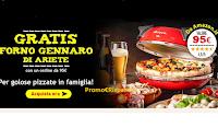 Casa Henkel ti regala Pizza Time con il Forno Gennaro di Ariete  : gratis per te!
