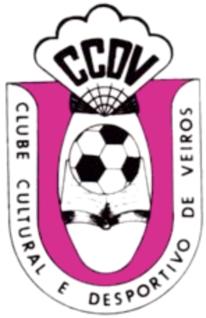 Resultado de imagem para Clube Cultural e Desportivo de Veiros