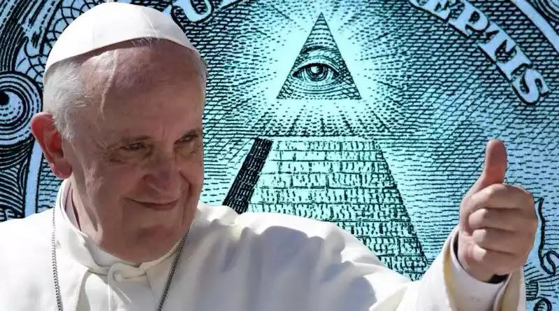 Το Βατικανό κρίνει «ηθικά αποδεκτά» τα εμβόλια,   το ιερατείο τους δεν θα έλεγε κατα αλλά το πρόβλημα ειναι άλλο(!)
