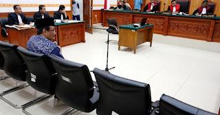 Bersaksi di Persidangan, Djarot Paparkan Kronologi Kasus Penghadangan