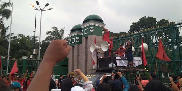 Pers Terancam Dibungkam, Komunitas Pers Indonesia Tolak Revisi KUHP
