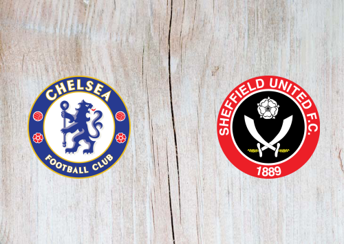 Chelsea vs Sheffield United -Highlights 21 March 2021