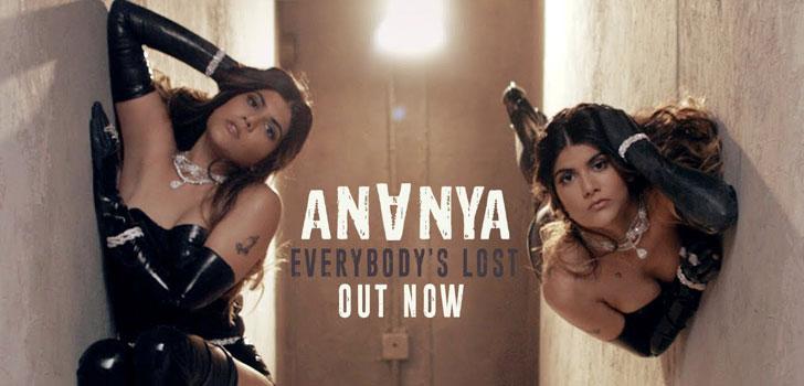 Everybody's Lost Lyrics Ananya Birla