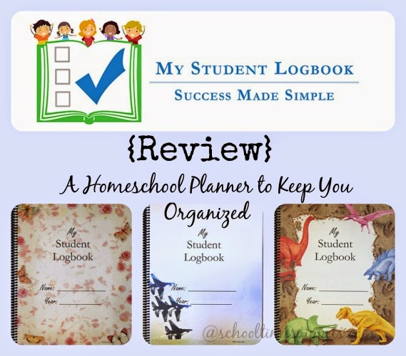 homeschool planner review