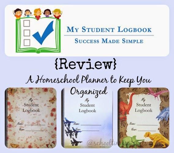 homeschool planner review