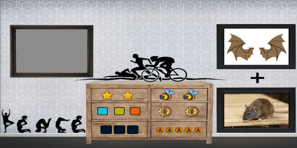 8bGames Fitness Trainer Escape Walkthrough