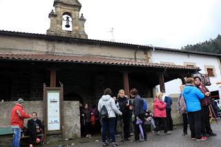 Romería de Santa Águeda