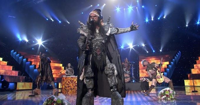 Eurovision 2006 : Σε εικόνα υψηλής ευκρίνειας για πρώτη φορά