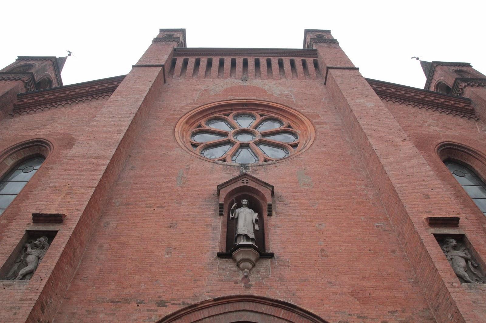 Alba - Cattedrale San Lorenzo