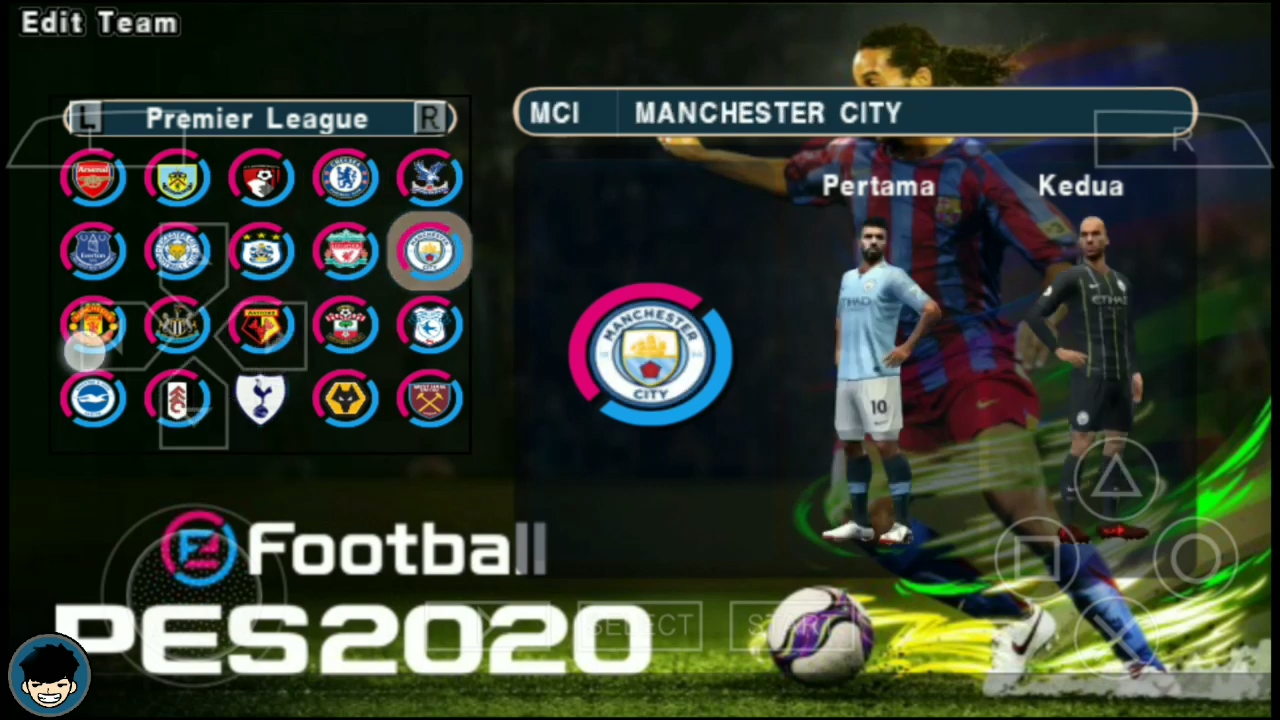🏷️ Pes 2018 psp download apk | How To Download And Install