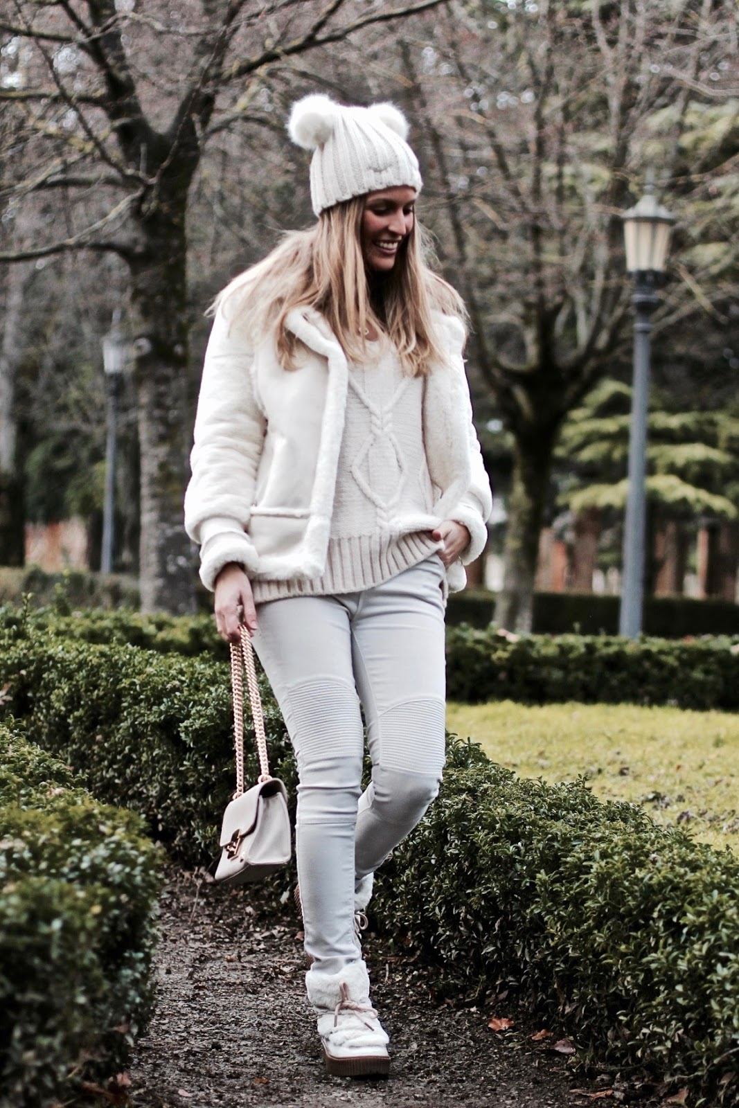 tendencia winter withe