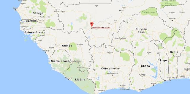 Resort de luxo sofre ataque em Mali