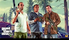 Download GTA 5 for Android in 150 mb