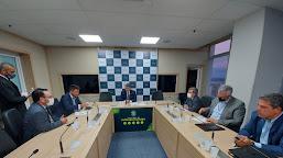 Ministro anuncia inauguração da ponte sobre o Rio Madeira e início de grandes obras no Acre