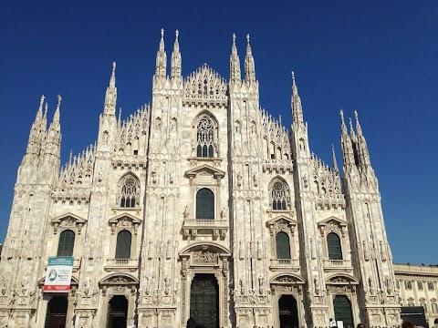 Milan 2016 ☼