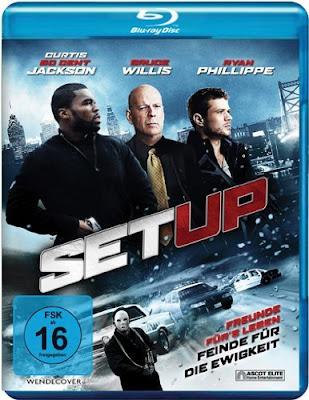 Setup (2011) Dual Audio [Hindi ORG – Eng] 720p BluRay ESub x265 HEVC 480Mb
