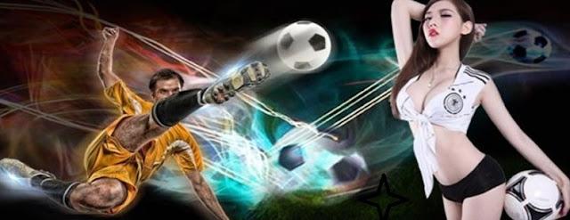 2 Website Bandar Judi Bola Online Resmi, Jadi Jangan Takut Ditipu!