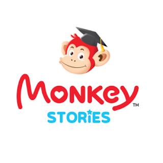 Phần mềm học Tiếng Anh - Monkey Stories ebook PDF EPUB AWZ3 PRC MOBI