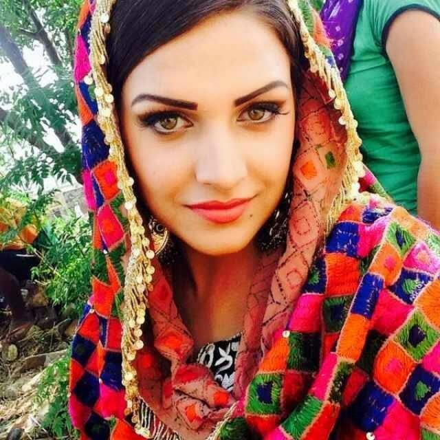 Amazing Look World : Girls - Punjabi Single Beautiful