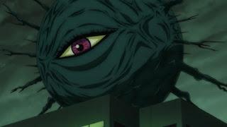 ゲゲゲの鬼太郎6期95話「妖怪大同盟」
