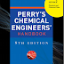 EBOOK - Perry's Chemical Engineers' Handbook (Bruce E. Poling)