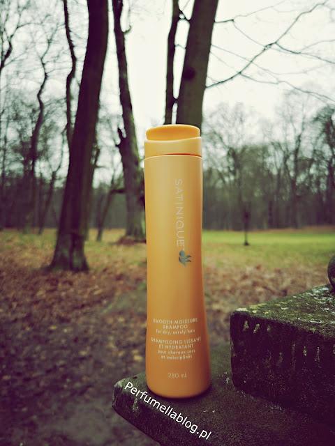 szampon amway do suchych włosów