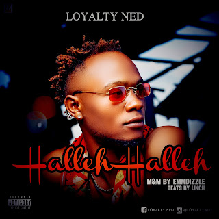 [Music] Loyalty Ned - Halleh Halleh
