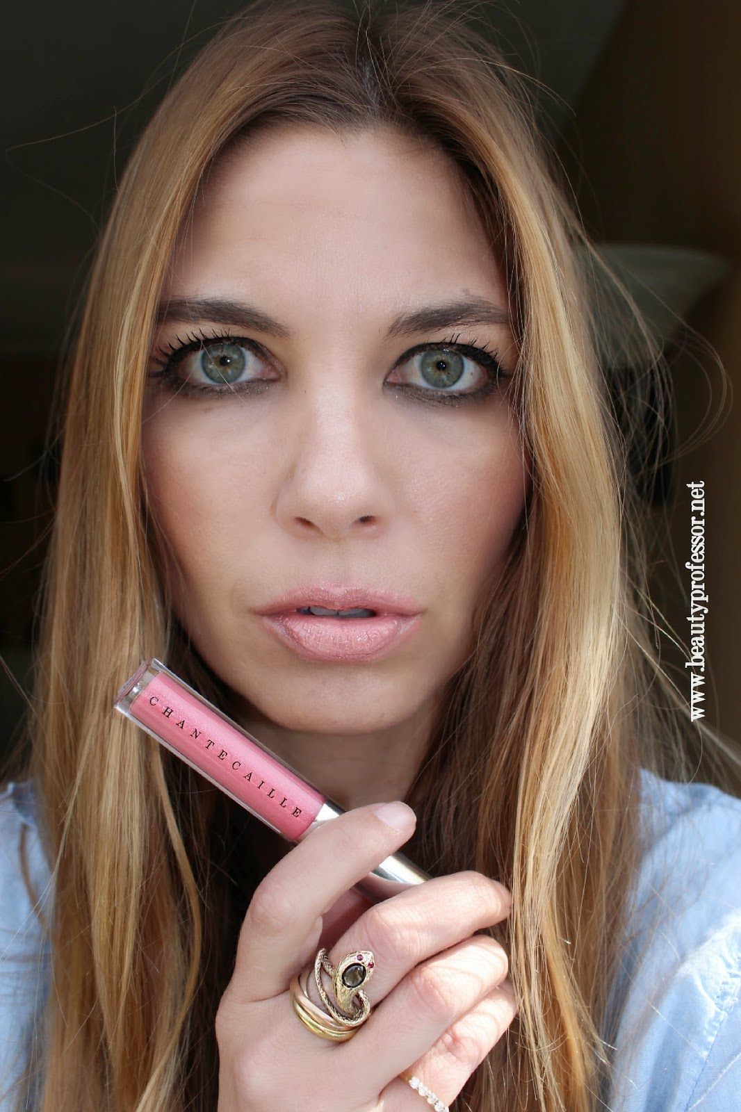 Brilliant Gloss by chantecaille #9