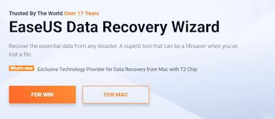 أفضل برامج لاستعادة الملفات المحذوفة 2021