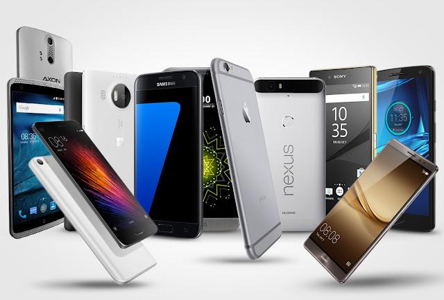 Compra de smartphones chinos desde Argentina