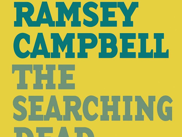 Book Review | The Searching Dead by Ramsey Campbell