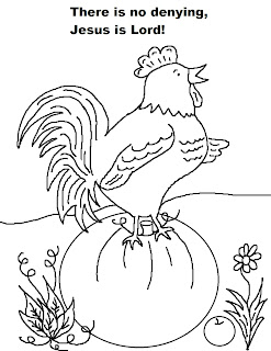 Church House Collection Blog: Harvest Coloring Page
