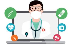 aplikasi konsultasi dokter online terpercaya di Indonesia dan terbaik di google play store
