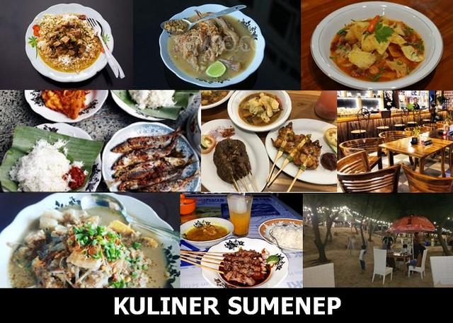 10 Top Kuliner Sumenep