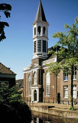 Kromme Elleboogkerk, Amersfoort