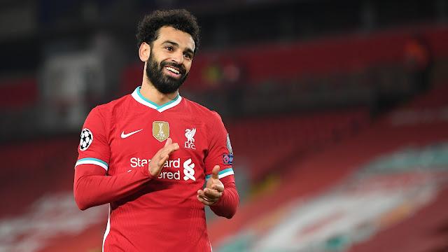 Mohamed Salah reveals desire to play in Spain