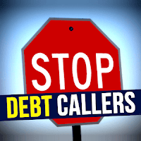 Stop Debt Collectors Calls