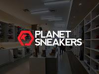 Lowongan Kerja Store Crew di Planer Sneakers - Semarang