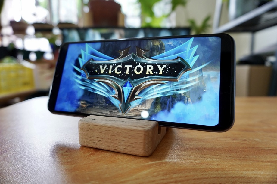 realme C25s Gaming Review