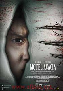 مشاهدة مشاهدة فيلم Motel Acacia 2019 مترجم