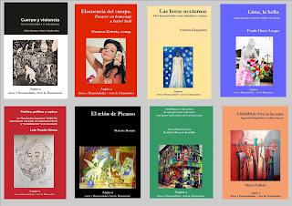 Ultimos libros publicados por Argus-a
