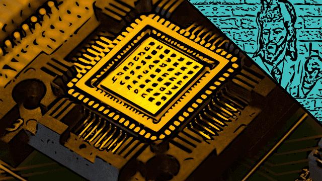 Computação Quântica, deixe o futuro nos levar!