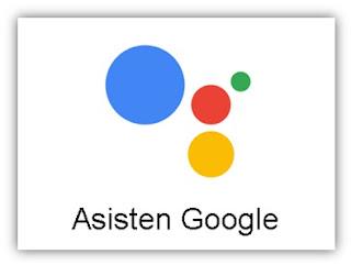 Gambar Asisten Google
