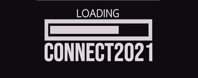 Connect 2021 registration
