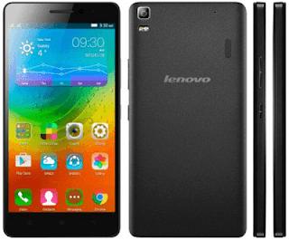 Cara Gampang Unbrick Lenovo A7000 Plus Dengan Flash Firmware