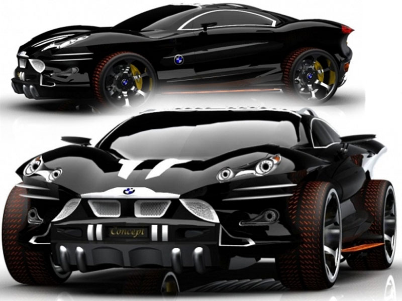 TOP SPEED LATEST CARS: BMW X9 2011