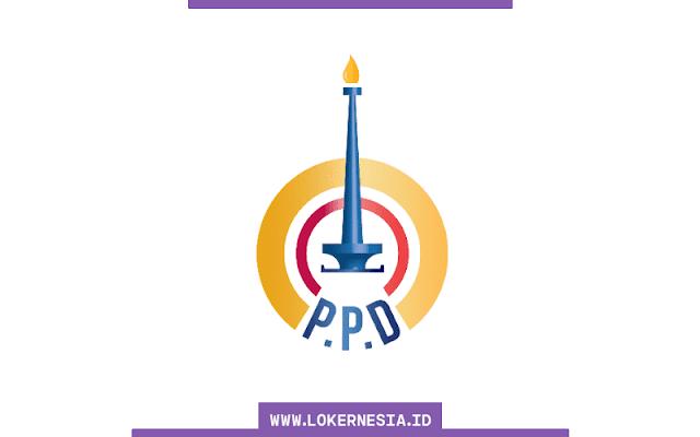Lowongan Kerja Perum PPD September 2021